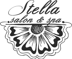 Stella Salon & Spa Logo